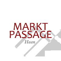 Marktpassage Haan